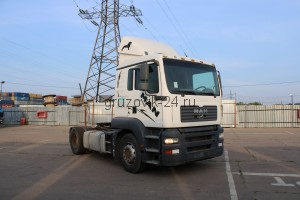 MAN TGA 18.390 4X2 BLS-WW