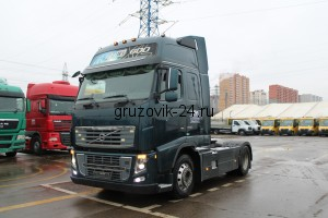 VOLVO FH 600 TRUCK-4X2